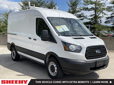 2019 Ford Transit 250 Med Roof 4x2, Empty Cargo Van #CR99319 - photo 1