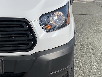 2019 Ford Transit 250 Med Roof 4x2, Empty Cargo Van #CR99319 - photo 9