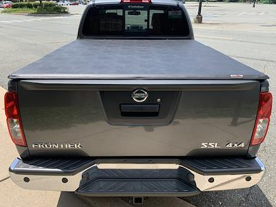 2017 Nissan Frontier Crew Cab 4x4, Pickup #CRA6150A - photo 15