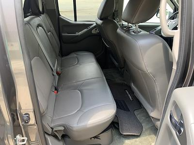 2017 Nissan Frontier Crew Cab 4x4, Pickup #CRA6150A - photo 34