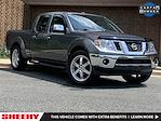 2017 Nissan Frontier Crew Cab 4x4, Pickup #CRA6150A - photo 1