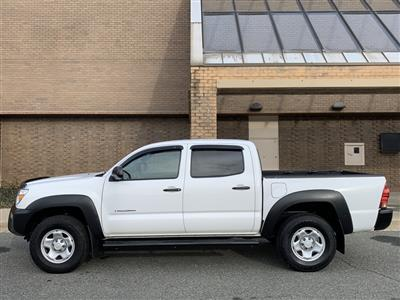 2015 Toyota Tacoma Double Cab 4x2, Pickup #CYXBGC0A - photo 12