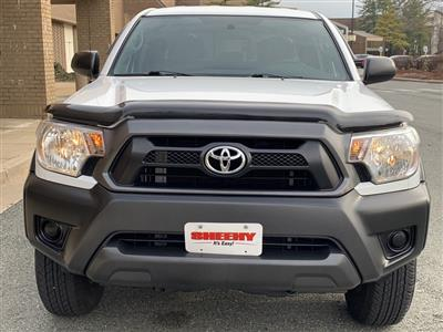 2015 Toyota Tacoma Double Cab 4x2, Pickup #CYXBGC0A - photo 15