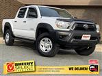 2015 Toyota Tacoma Double Cab 4x2, Pickup #CYXBGC0A - photo 1