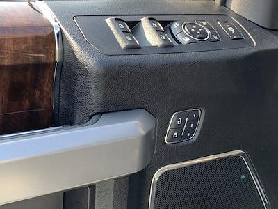 2017 Ford F-350 Crew Cab 4x4, Pickup #CUZ4013 - photo 38