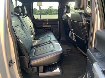 2017 Ford F-350 Crew Cab 4x4, Pickup #CUZ4013 - photo 50