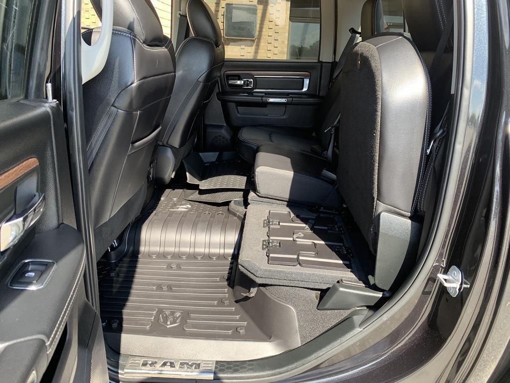 2018 Ram 1500 Crew Cab 4x4,  Pickup #CUZ5081 - photo 32