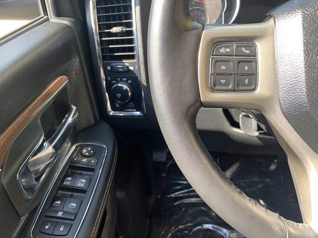 2018 Ram 1500 Crew Cab 4x4,  Pickup #CUZ5081 - photo 8