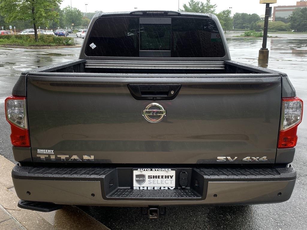 2021 Titan 4x4,  Pickup #CW81133A - photo 13