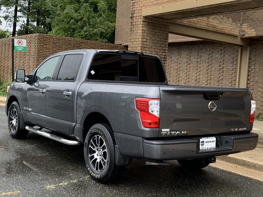 2021 Titan 4x4,  Pickup #CW81133A - photo 19