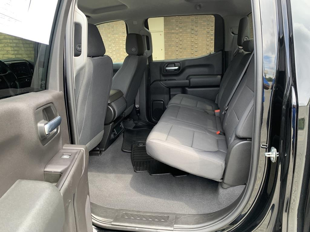 2019 Silverado 1500 Crew Cab 4x4,  Pickup #CW81151A - photo 34