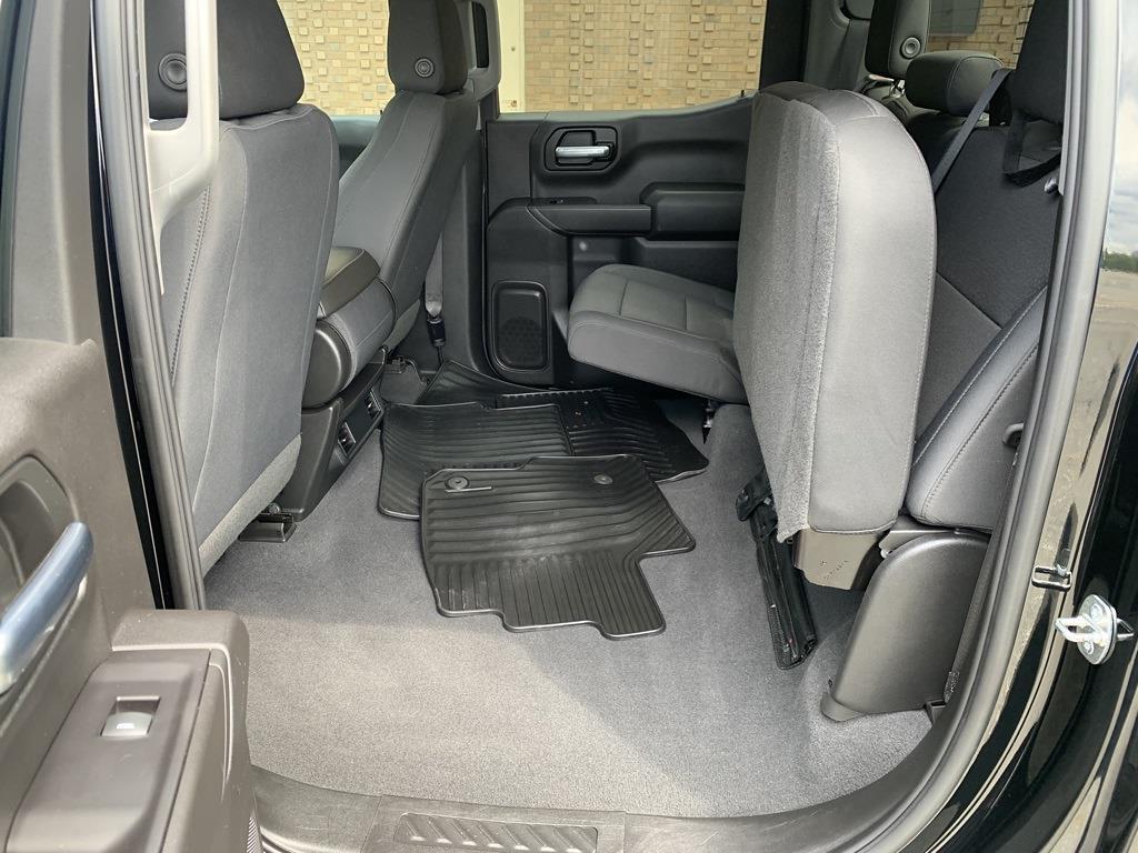 2019 Silverado 1500 Crew Cab 4x4,  Pickup #CW81151A - photo 35