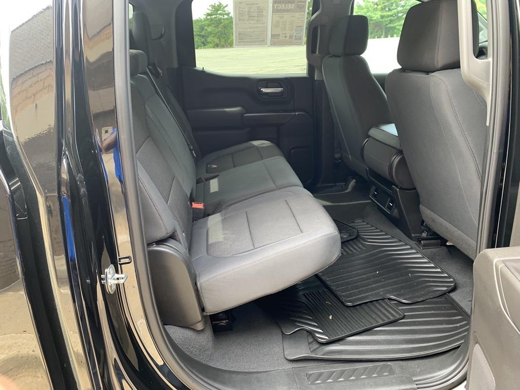 2019 Silverado 1500 Crew Cab 4x4,  Pickup #CW81151A - photo 38