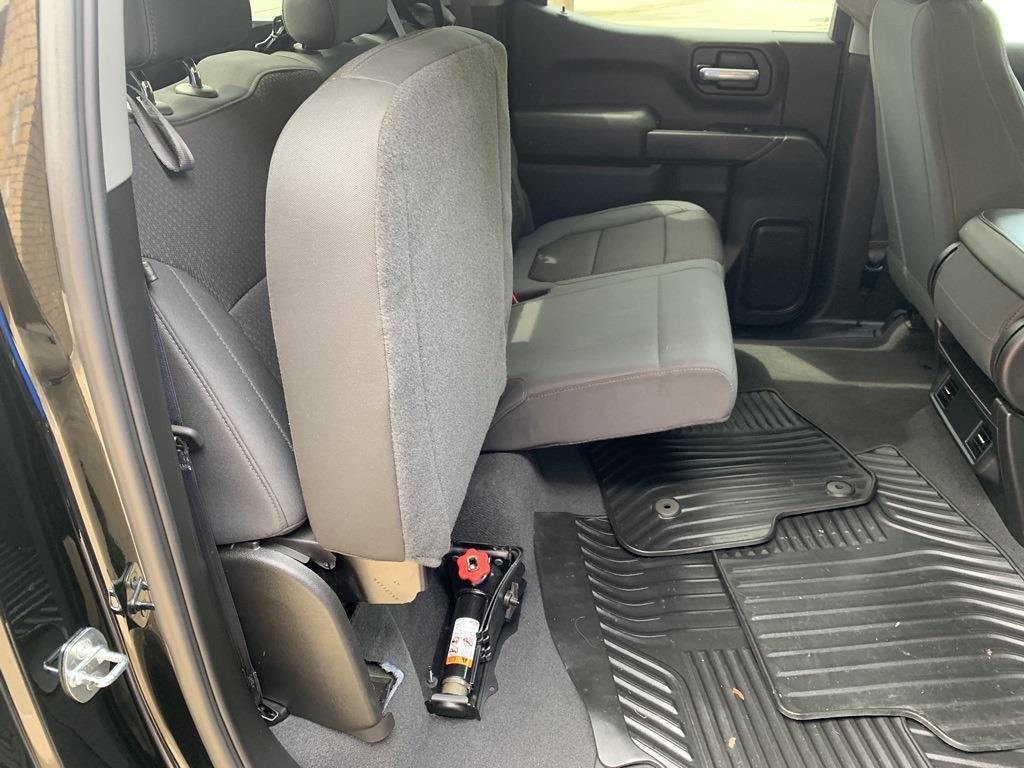 2019 Silverado 1500 Crew Cab 4x4,  Pickup #CW81151A - photo 40