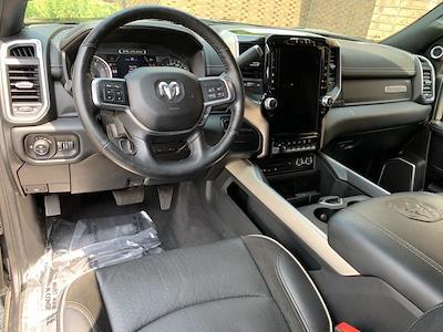 2019 Ram 3500 Crew Cab DRW 4x4, Pickup #CZ00122 - photo 5