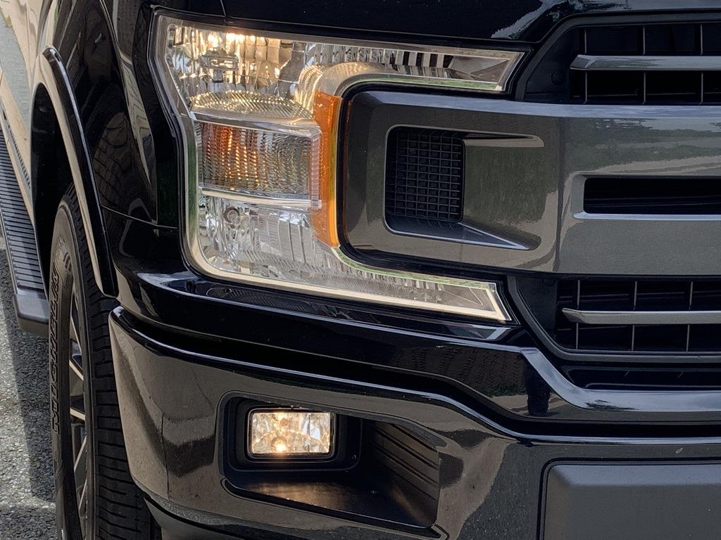 2018 Ford F-150 SuperCrew Cab 4x4, Pickup #CZ00259 - photo 20