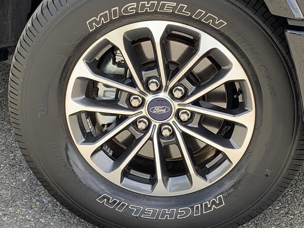 2018 Ford F-150 SuperCrew Cab 4x4, Pickup #CZ00259 - photo 25