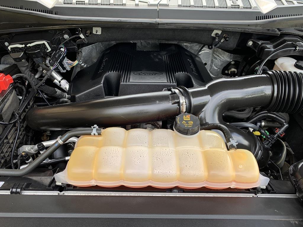 2018 Ford F-150 SuperCrew Cab 4x4, Pickup #CZ00259 - photo 27