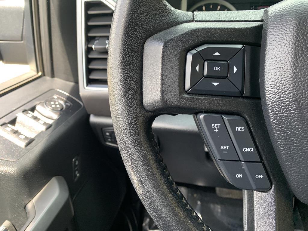 2018 Ford F-150 SuperCrew Cab 4x4, Pickup #CZ00259 - photo 28