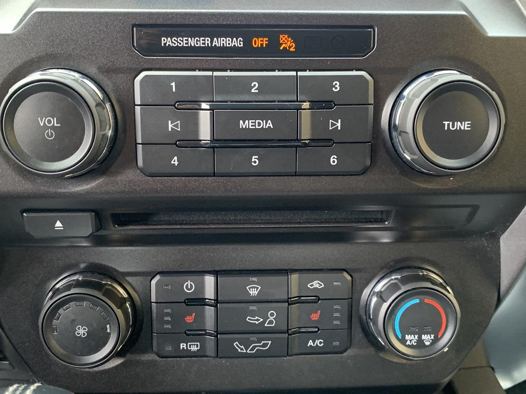 2018 Ford F-150 SuperCrew Cab 4x4, Pickup #CZ00259 - photo 53