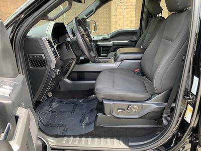 2018 Ford F-150 SuperCrew Cab 4x4, Pickup #CZ00259 - photo 31