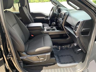 2018 Ford F-150 SuperCrew Cab 4x4, Pickup #CZ00259 - photo 39