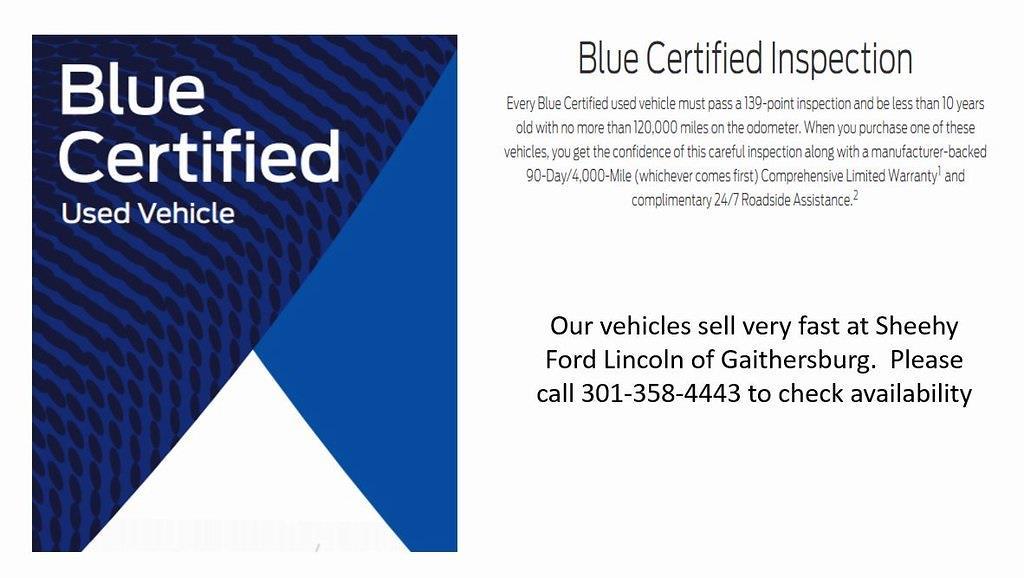 2016 Ford F-150 SuperCrew Cab 4x4, Pickup #CZ00509 - photo 4