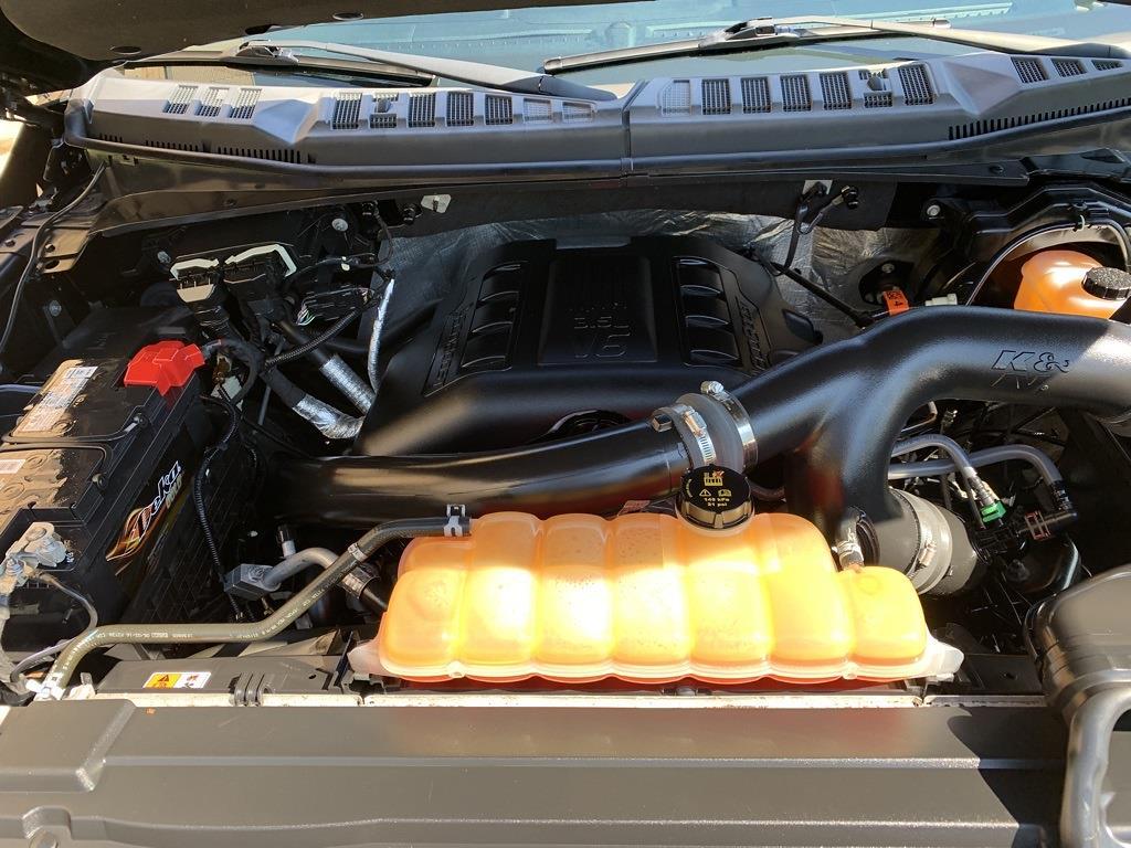 2016 Ford F-150 SuperCrew Cab 4x4, Pickup #CZ00509 - photo 25