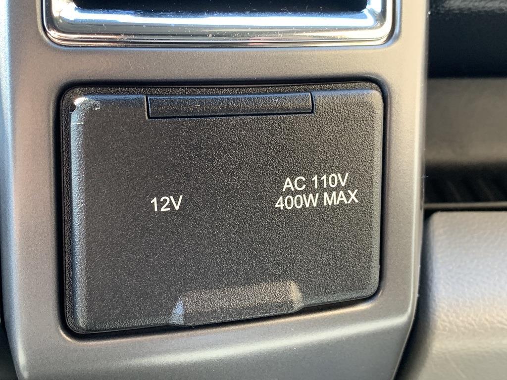 2016 Ford F-150 SuperCrew Cab 4x4, Pickup #CZ00509 - photo 53