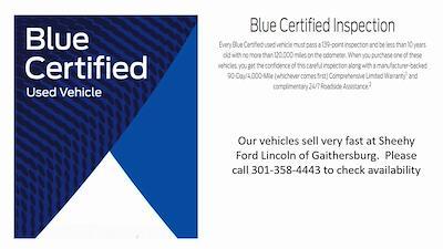 2016 Ford F-150 SuperCrew Cab 4x4, Pickup #CZ00509 - photo 5