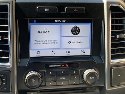 2016 Ford F-150 SuperCrew Cab 4x4, Pickup #CZ00509 - photo 50