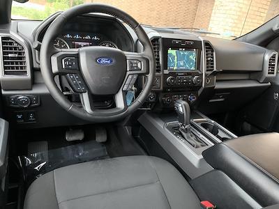 2018 Ford F-150 SuperCrew Cab 4x4, Pickup #CZ00559 - photo 6