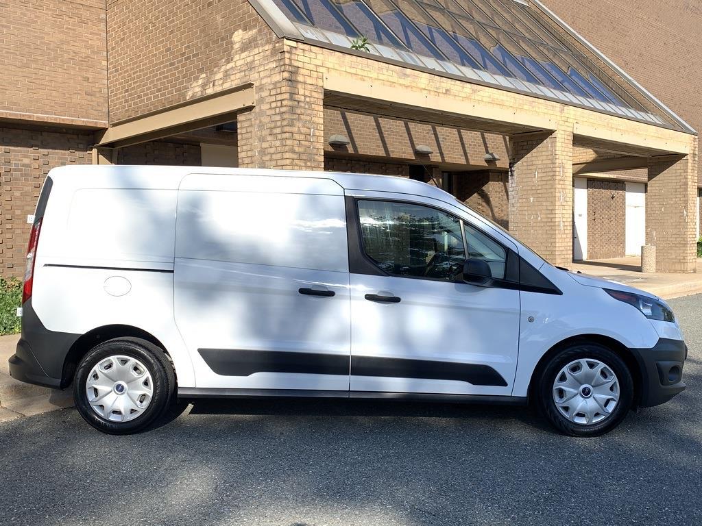 2016 Ford Transit Connect 4x2, Empty Cargo Van #CZ00589 - photo 3