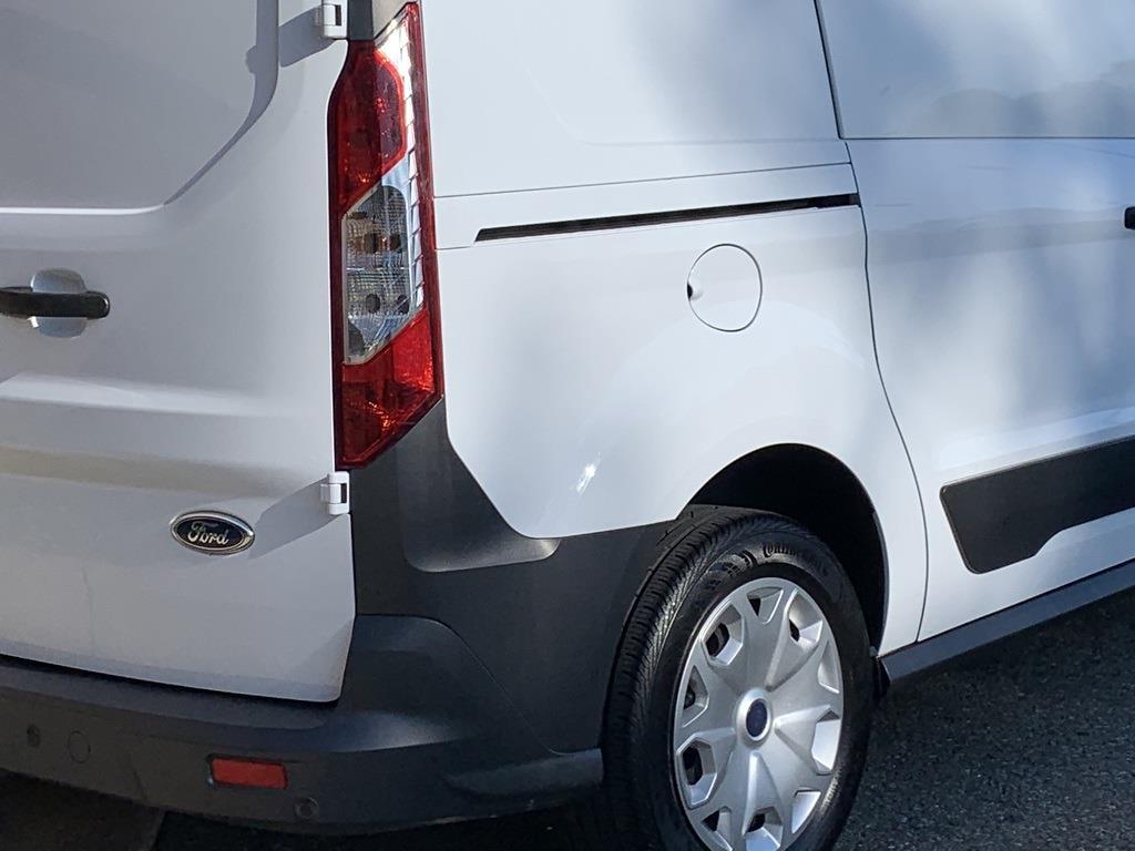 2016 Ford Transit Connect 4x2, Empty Cargo Van #CZ00589 - photo 5