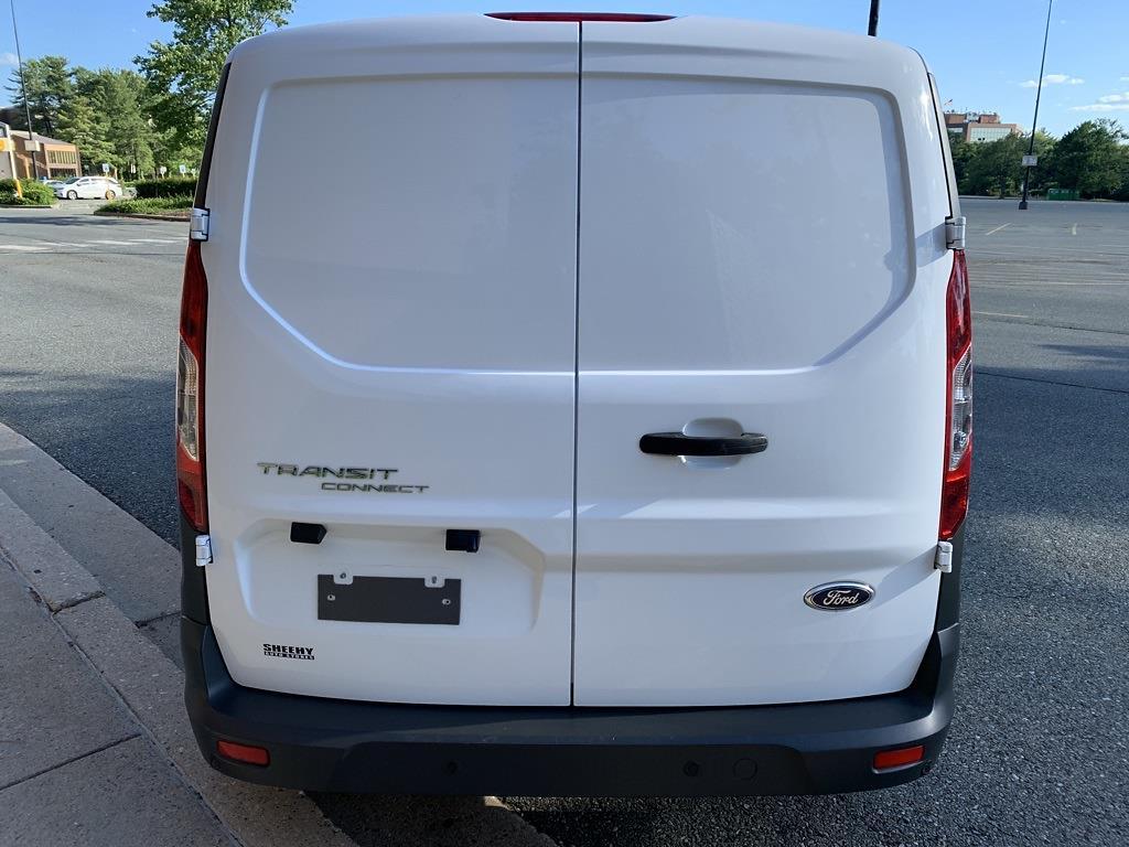 2016 Ford Transit Connect 4x2, Empty Cargo Van #CZ00589 - photo 6