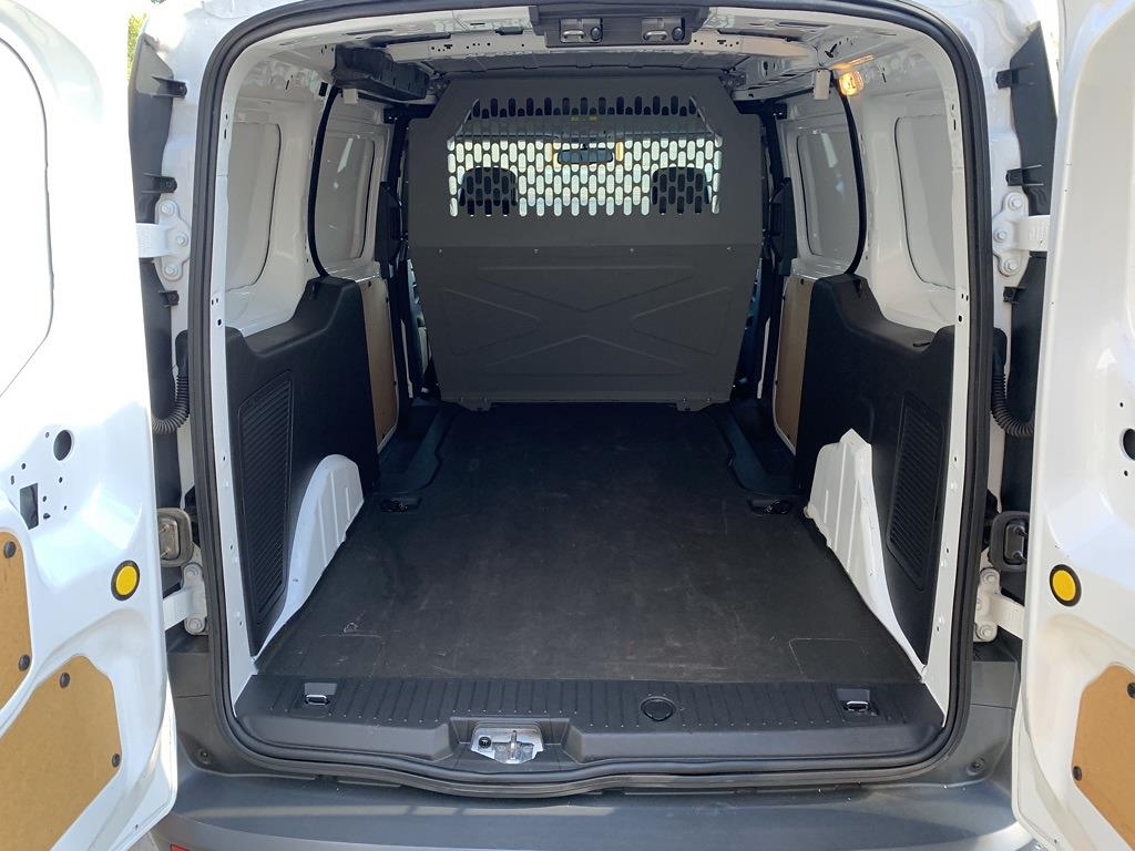 2016 Ford Transit Connect 4x2, Empty Cargo Van #CZ00589 - photo 1