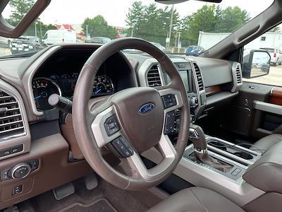 2016 Ford F-150 SuperCrew Cab 4x4, Pickup #CZ00619 - photo 8