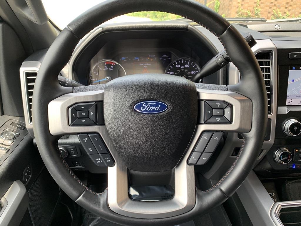 2019 Ford F-250 Crew Cab 4x4, Pickup #CZ01026 - photo 6