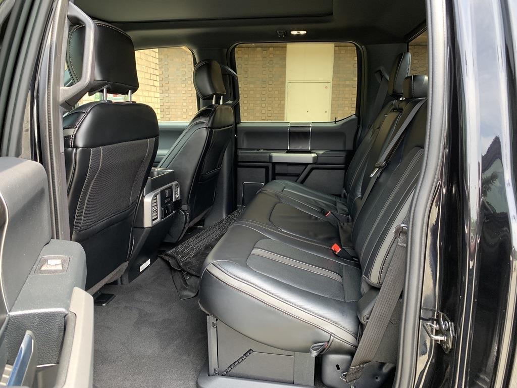 2019 Ford F-250 Crew Cab 4x4, Pickup #CZ01026 - photo 43