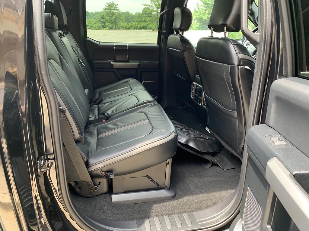 2019 Ford F-250 Crew Cab 4x4, Pickup #CZ01026 - photo 56