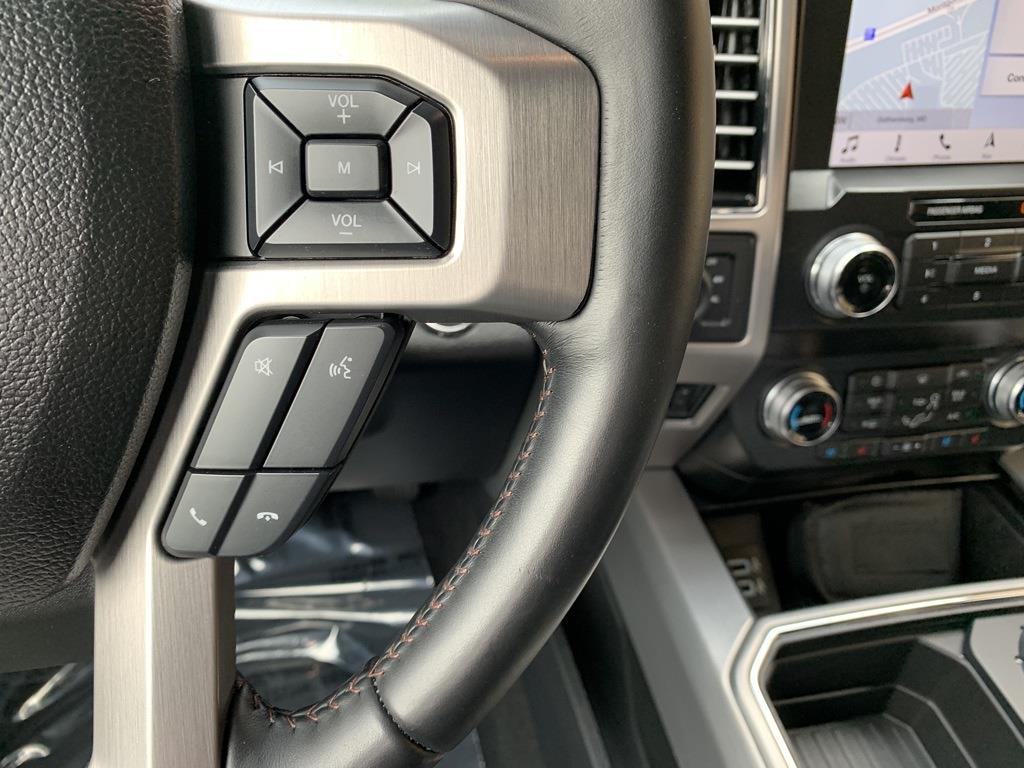 2019 Ford F-250 Crew Cab 4x4, Pickup #CZ01026 - photo 8