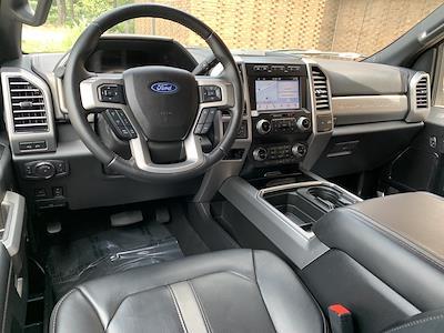 2019 Ford F-250 Crew Cab 4x4, Pickup #CZ01026 - photo 5