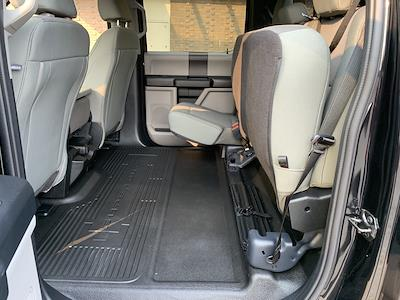 2020 Ford F-350 Crew Cab 4x4, Pickup #CZ01079 - photo 39