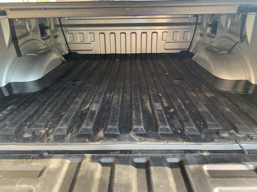 2015 Ford F-150 SuperCrew Cab 4x4, Pickup #CZ01124 - photo 16