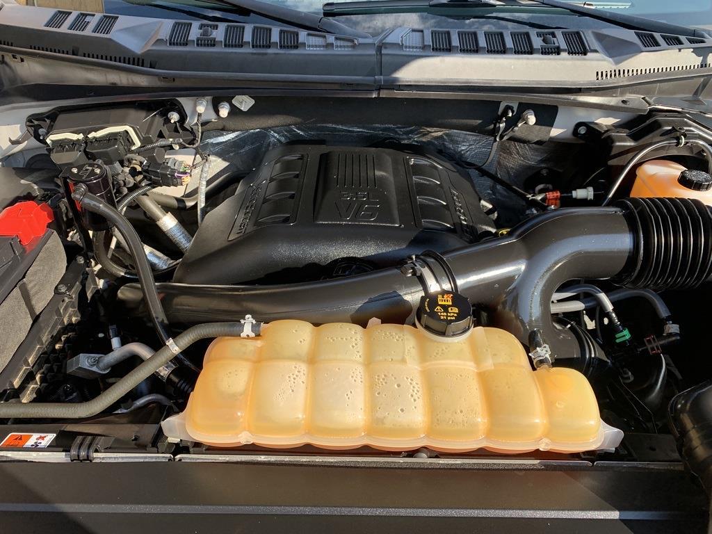 2015 Ford F-150 SuperCrew Cab 4x4, Pickup #CZ01124 - photo 34