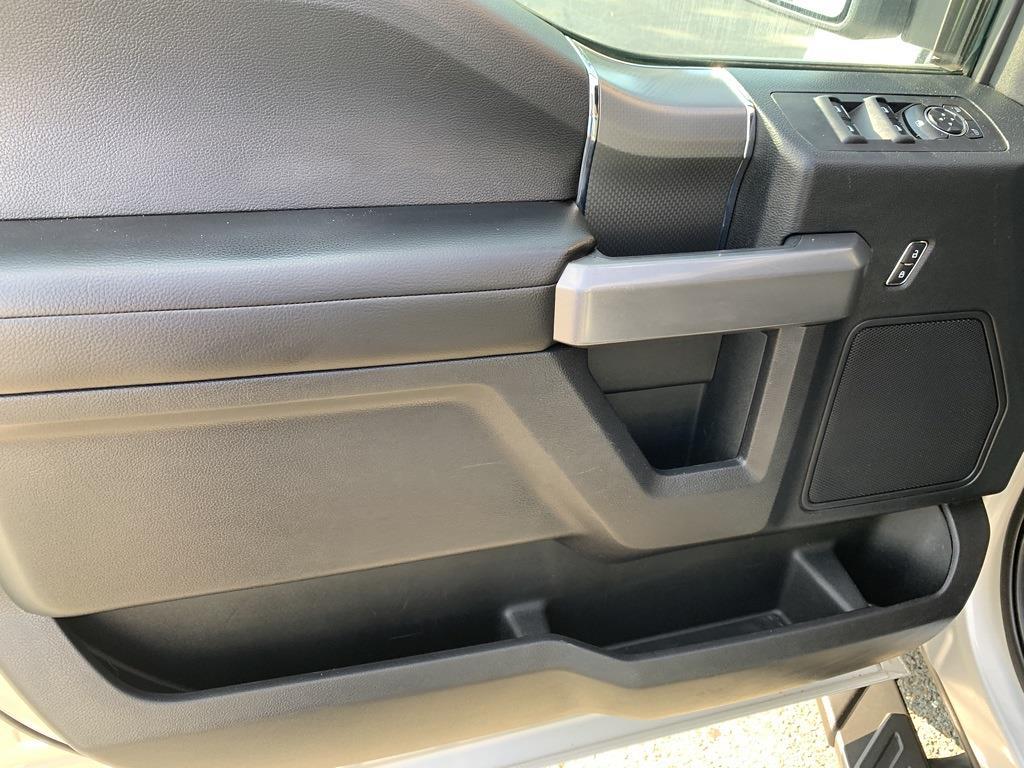 2015 Ford F-150 SuperCrew Cab 4x4, Pickup #CZ01124 - photo 37