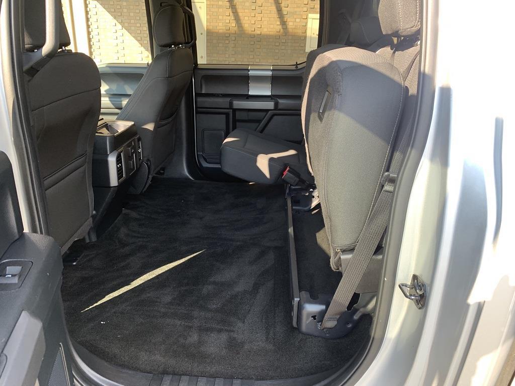 2015 Ford F-150 SuperCrew Cab 4x4, Pickup #CZ01124 - photo 43