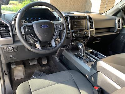 2015 Ford F-150 SuperCrew Cab 4x4, Pickup #CZ01124 - photo 4