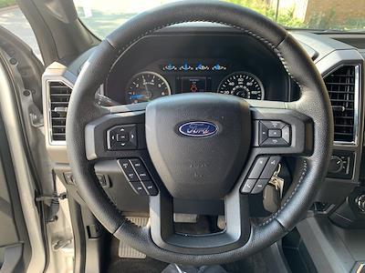 2015 Ford F-150 SuperCrew Cab 4x4, Pickup #CZ01124 - photo 5