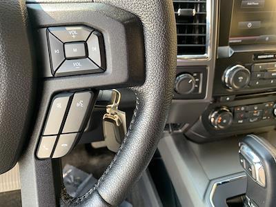 2015 Ford F-150 SuperCrew Cab 4x4, Pickup #CZ01124 - photo 8